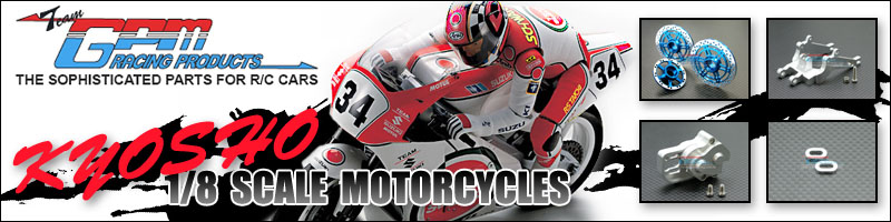 Racing Parts: Gpm Racing Parts