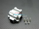 Associated RC 18T Alloy Front/Rear Gear Box With Screws - 1pc set - GPM AR012