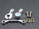 Associated RC 18T Alloy Steering Assembly With Screws & Bronze Collars - 3pcs set - GPM AR048