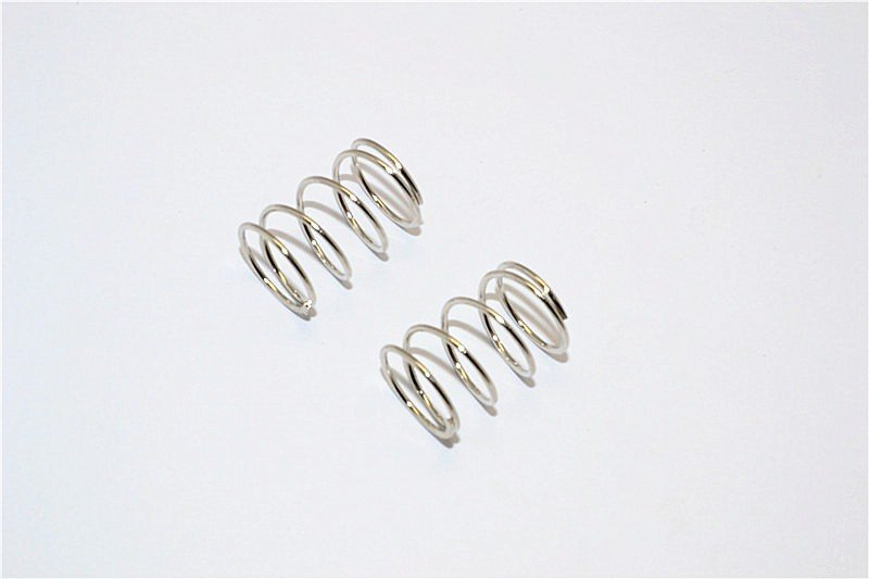 23mm Long 1.2 Coil Springs (Inner Dia.14.2mm, Outer Dia.16.3mm) - 1pr - GPM DSP2312