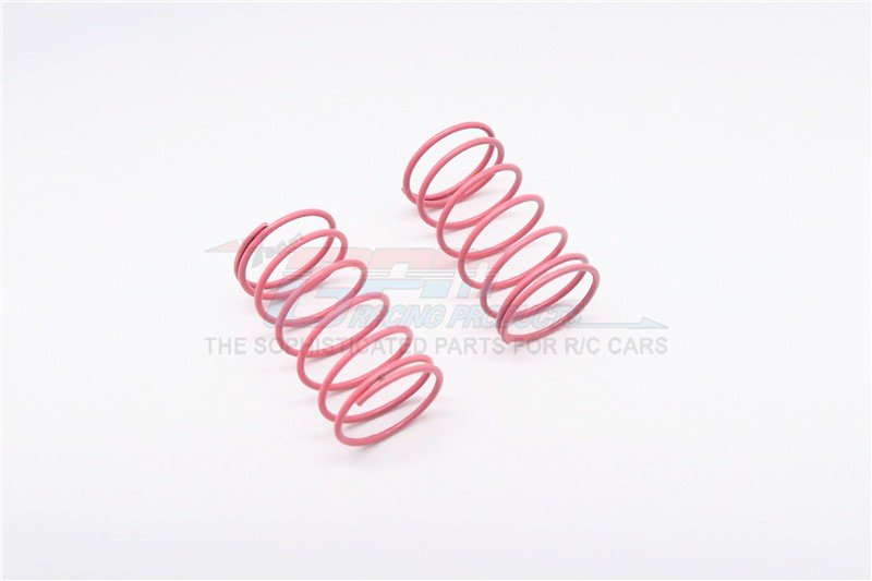 1.0mm Red Damper Spring -30mm -1pr - GPM DSP3010