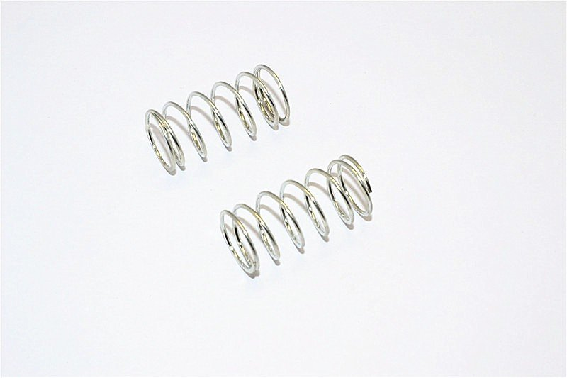 34mm Long 1.2 Coil Springs (Inner Dia.14.2mm, Outer Dia.16.4mm) - 1pr - GPM DSP3412