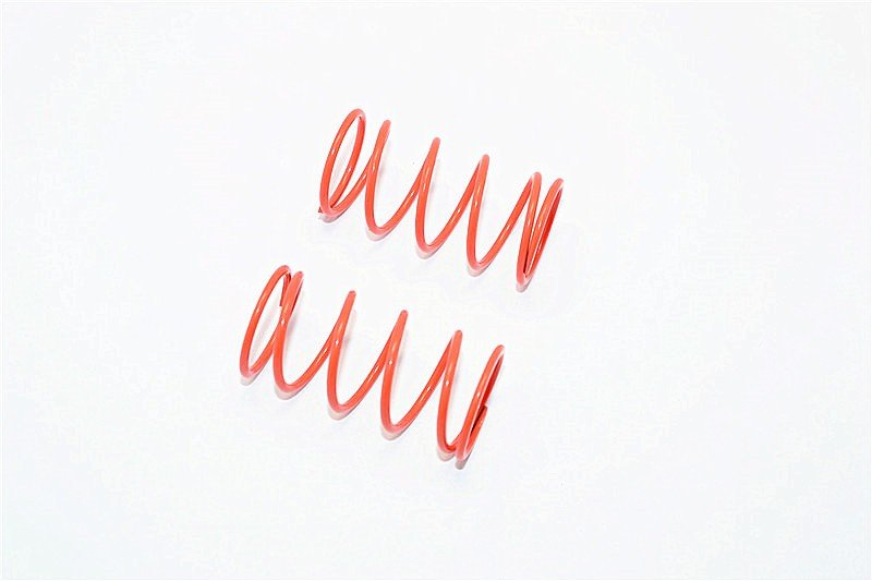 42mm Long 1.8 Coil Springs (Inner Dia.16.9mm, Outer Dia.23mm) - 1pr - GPM DSP4218