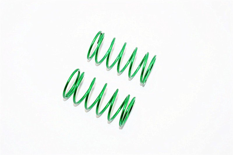 44.5mm Long 1.7 Coil Springs (Inner Dia.19mm, Outer Dia.23mm) - 1pr - GPM DSP44517