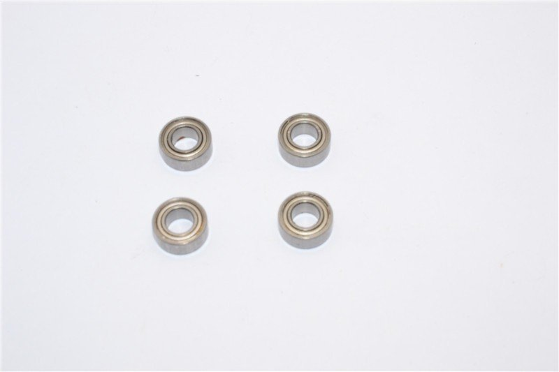 HPI Baja 5x10 Bearing For Steering Assembly - 4pcs - GPM BJ048BEARING