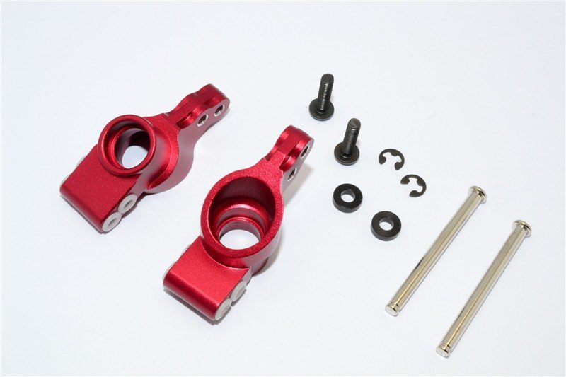 HPI Bullet 3.0 Mt And St Alloy Rear Knuckle Arm - 1pr set - GPM BMT022