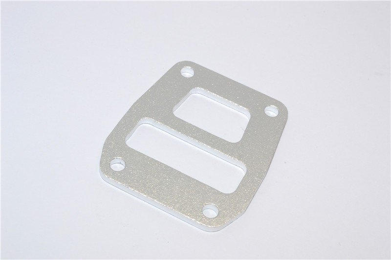 HPI Bullet Fluorescent x Mt And St (Battery Fluorescent x Bruhless Engine) Alloy Center Diff Plate - 1pc - GPM BST038B
