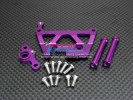 HPI Nitro MT2 Alloy Radio Support With Screws - GPM NMT2015