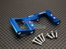 Kyosho Mini Inferno ST /Mini Inferno Alloy Servo Mount With Screws (For Mini Servo) - 1pc set - GPM MIF024