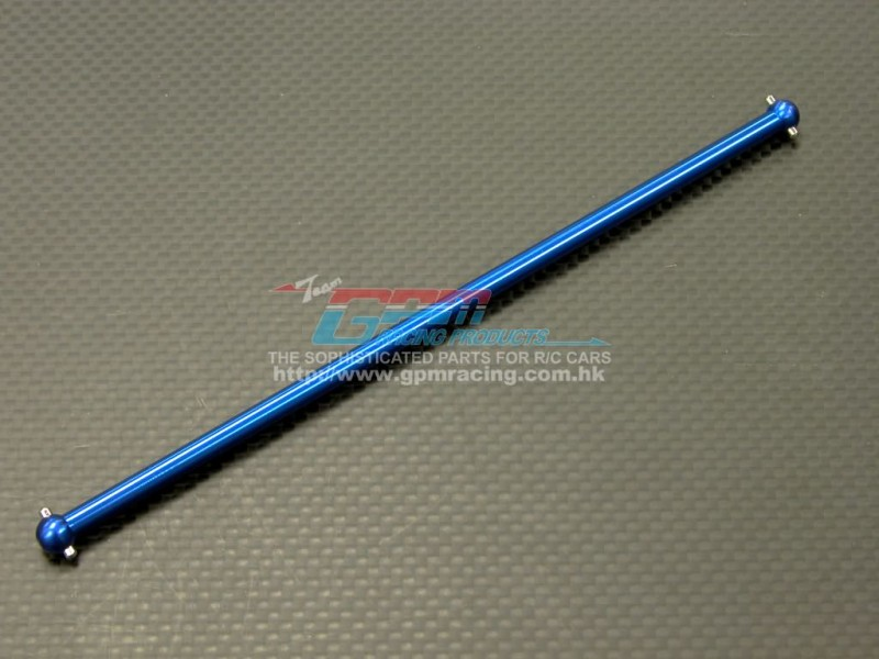 Tamiya TT01 Alloy Main Shaft - GPM TT025