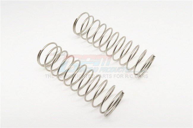 TRAXXAS Slash 4x4 Slash Rear Shock Spring (Coil LenGTh 1.3mm) - 1pr - GPM SLA102R/SP13