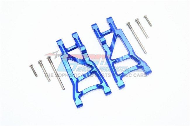 GPMRACING   TRAXXAS SLASH PRO 2WD SHORT COURSE Aluminum Rear Lower