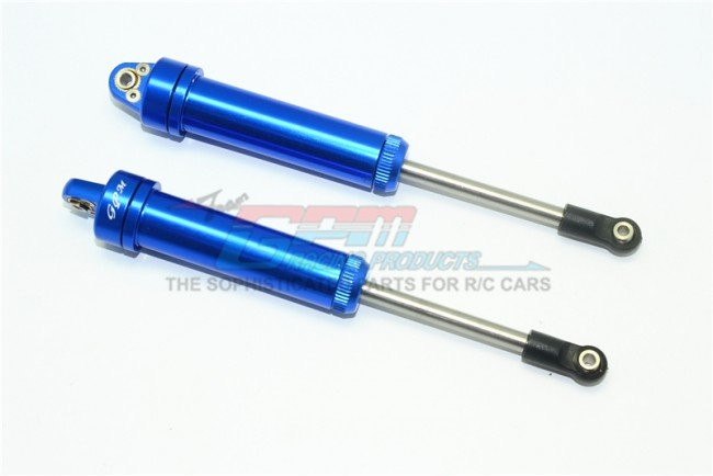 TRAXXAS UNLIMITED DESERT RACER Aluminium Front Internal Shocks (135mm) - 2pc set - GPM UDR135FX
